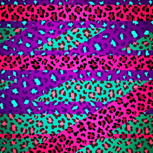 Cute leopard print wallpapers