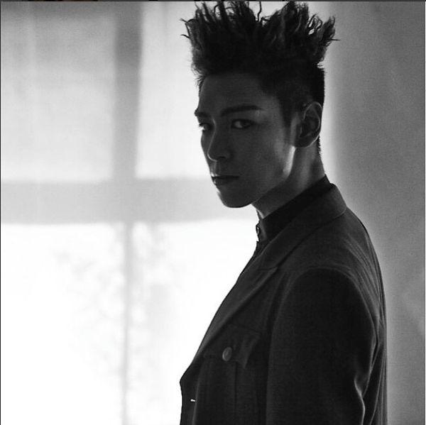 T.O.P BIGBANG LOSER