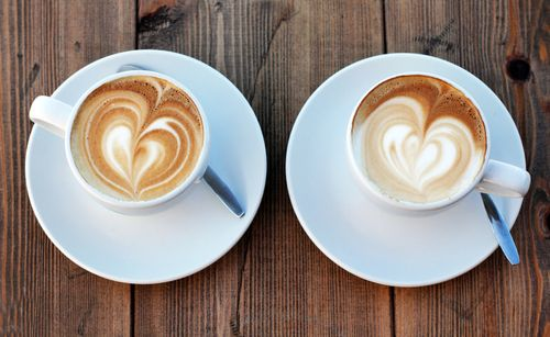 6 Golden Rules for Breaking Up Over Coffee