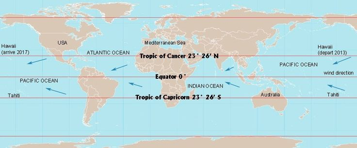 map of tropics of capricorn google search kids need to know