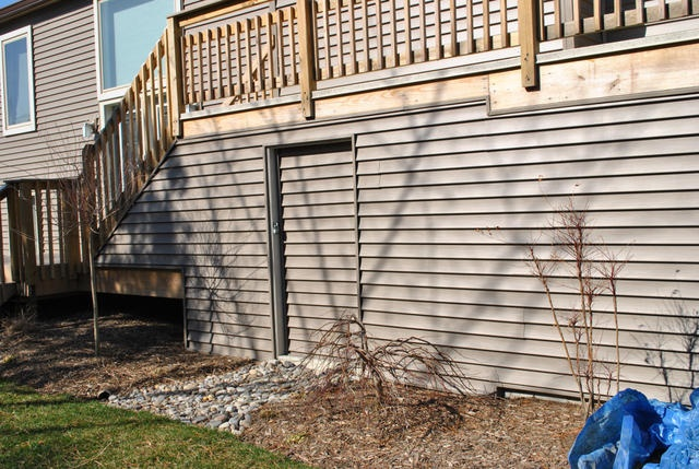 under deck storage shed 1000 images about deck storage ideas on 6533