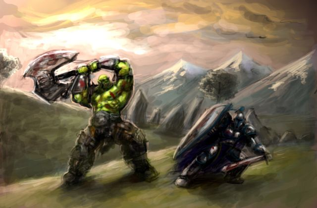 Pin By Alexandre Abranches On World Of Warcraft Warcraft Orc World Of Warcraft Warcraft
