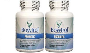 Bowtrol Probiotic contains nine billion live cells which is actually well over five times more live active cultures than you would expect to find in yogurt but with the additional benefit of not containing sugar and unnecessary calories. Probiotics help digestion which can in turn give the immune system a boost so you might like to make it a regular part of your diet.  www.bowtrol.co.uk