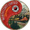 North Coast Limited Northern Pacific ...