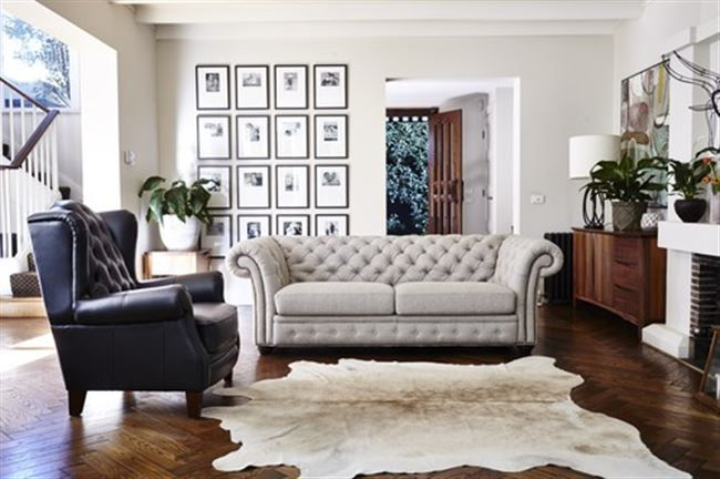 La-Z-Boy - Lazboy Westminster 3 seater sofa lounge suite