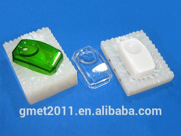 Check out this product on Alibaba.com APP Vacuum casting Acrylic material transparent rapid prototype