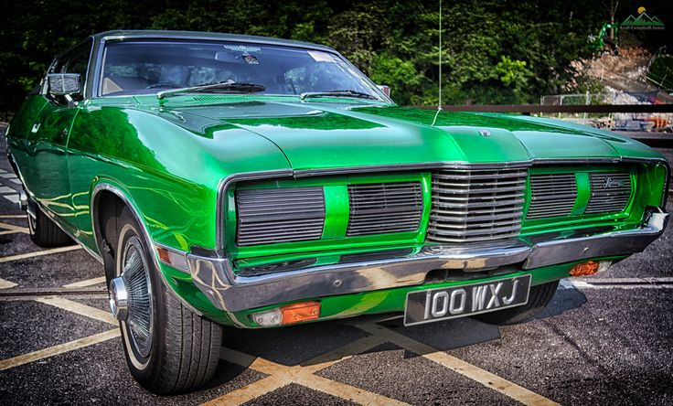 Ford Landau (Australian)   Flickr - Photo Sharing!