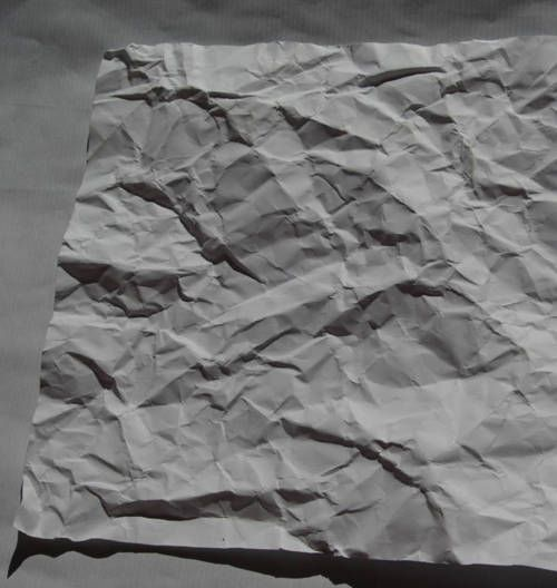 A teacher in New York was teaching her class about bullying and gave them the following exercise to perform. She had the children take a piece of paper and told them to crumple it up, stamp on it and really mess it up but do not rip it. Then she had them unfold the paper, smooth it out and look at how scarred and dirty is was. She then told them to tell it they're sorry. Now even though they said they were sorry and tried to fix the paper, she pointed out all the scars they left behind. And…