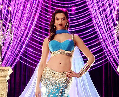 Deepika in Happy New Year