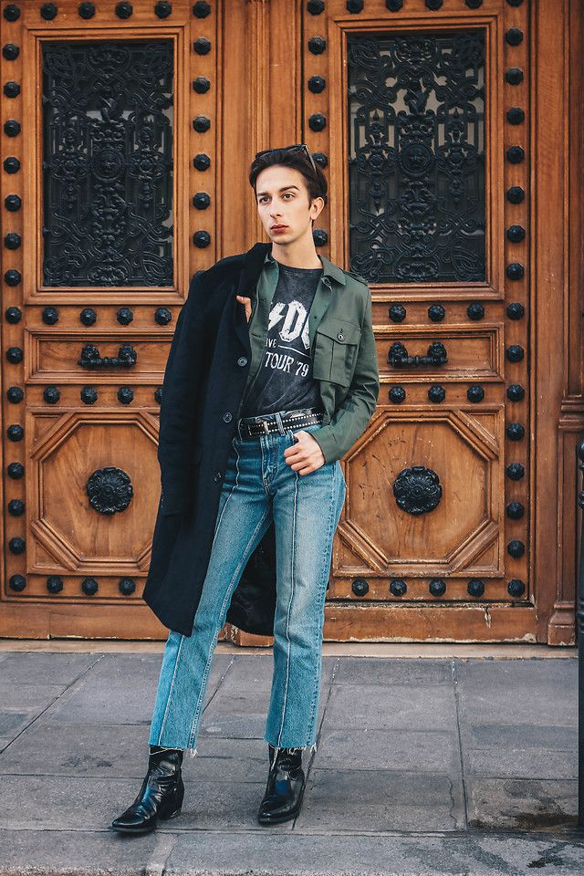 #leather  #boots #ZARA #germany #ootd #asos #fashionwhisper #OUTFIT #coat #men #BLOGGER #maleblogger #menblogger #fashionwhisper #bomberjacket #grunge #levis #jeans  MORE SHOTS ARE HERE : http://www.fashionwhisper.com/2017/04/outfit-aus-paris-ein-style-in-flieder.html  My FACEBOOK page : https://www.facebook.com/fashionwhisper  MY BLOG : http://www.fashionwhisper.com/