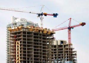 Constructii Civile Romania: Tipuri de constructii