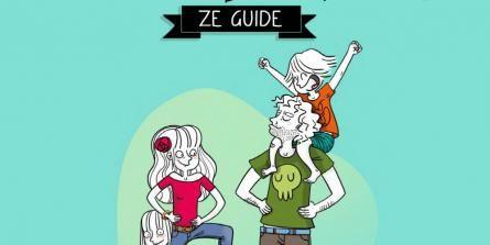Un guide pratique, illustré et plein d'humour pour se lancer dans un mode de vie durable qui fait du bien. Le zéro déchet, l'essayer c'est l'adopter !