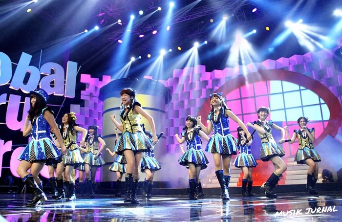 "Gelar Konser ""Request Hour"", Ini Dia Daftar Harga Tiket Konser JKT48 | Musik Jurnal"