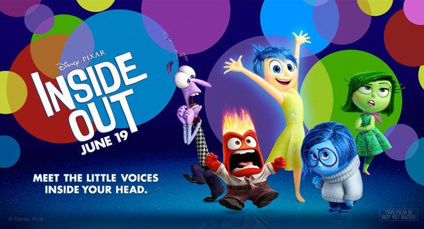 Inside Out 2015 Full Movie Download ----------- Inside Out 2015 720p movie download, Inside Out 2015 HD Movie Download, Inside Out 2015 mkv movie download. Inside Out is a 2015 American 3D computer-animated comedy-drama film produced by Pixar Animation Studios and released by Walt Disney Pictures. More ... http://watchnwatchonline.com/inside-out-2015-full-movie-download
