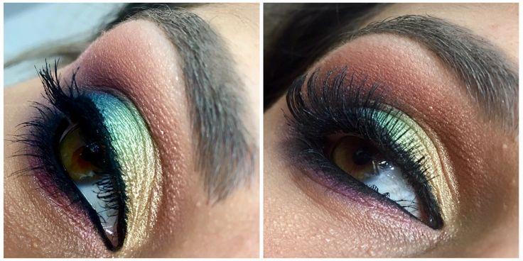 Andreea Ioan Make-up Artist