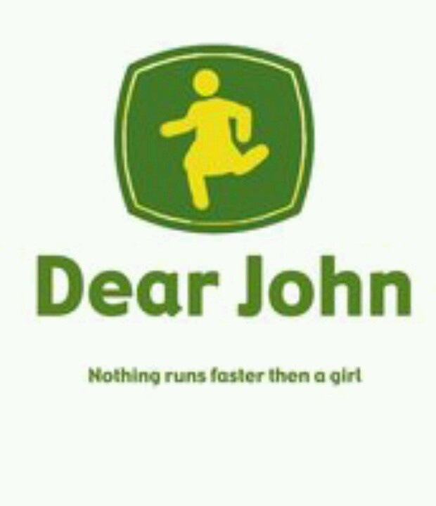94 mejores imágenes de john deere en Pinterest | Chicas del campo ...