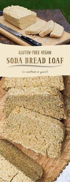 Gluten-free soda loa Gluten-free soda loaf bread by Trinity...  Gluten-free soda loa Gluten-free soda loaf bread by Trinity Bourne Recipe : http://ift.tt/1hGiZgA And @ItsNutella  http://ift.tt/2v8iUYW