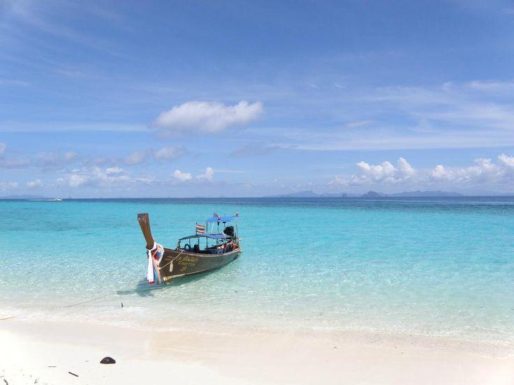 Bamboo Island, Ko Phi Phi Don - Thailand + 9 more beaches | Trip Advisor
