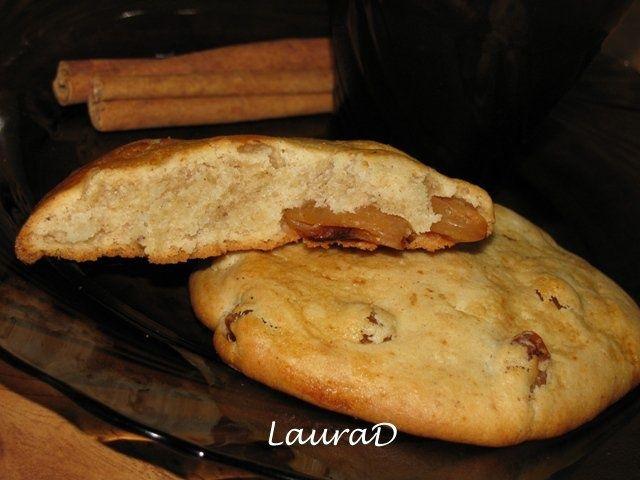 Reteta Biscuiti cu stafide din categoriile Aluaturi si Foietaje, Dulciuri diverse, Prajituri