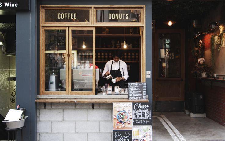 Cafe DAYS