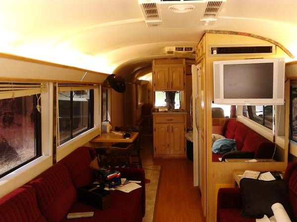 1000 Images About Busses Of Craigslist On Pinterest