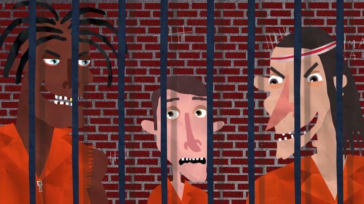 La legalizzazione illustrata