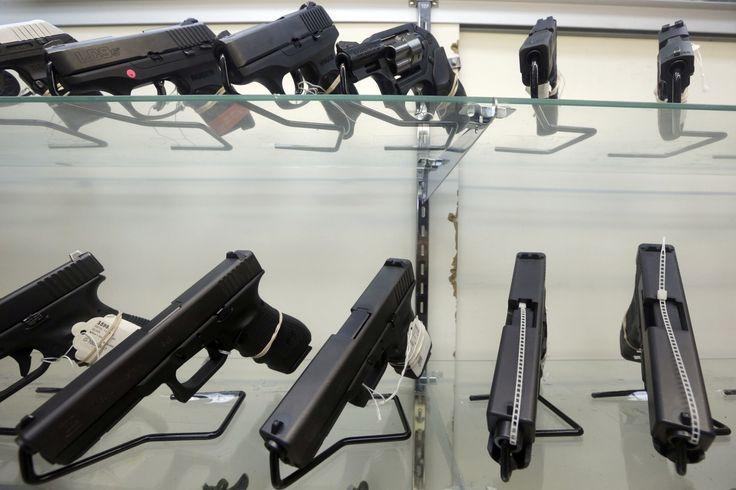 "no more guns essay Gun control vs gun rights it is no more a fueled debate on ""guns are cool vs guns are dangerous"" get more free essays."