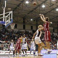 Baloncesto - Wikipedia, la enciclopedia libre