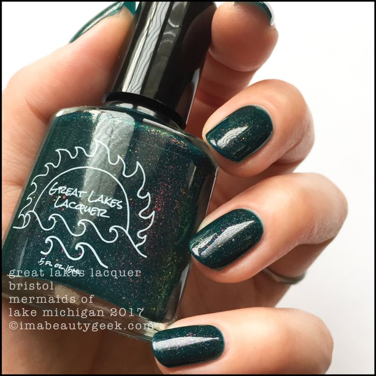 Great Lakes Lacquer Bristol