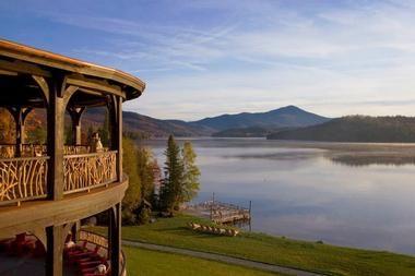 25 Best Luxury Weekend Getaways for Couples