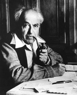 Ernest Bloch was a Swiss-born American composer.  Bloch was born in Geneva and began playing the violin at age 9. He began composing soon ...