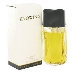 Knowing Eau De Parfum Spray By Estee Lauder