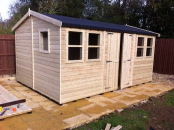 Sheds Direct provide the perfect garden sheds solutions for your needs. Take the first step and get your free quote today! Call Kevin on 01405 765400 now !