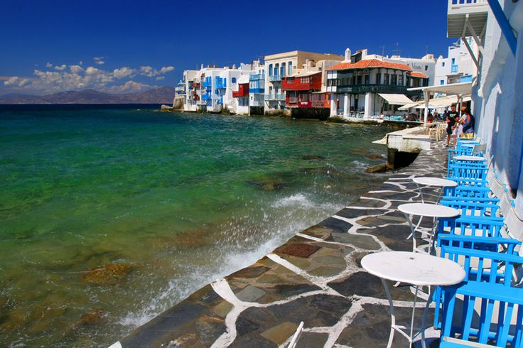 Travel Photography Greece, Mykonos