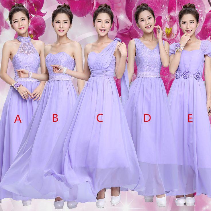 7 best Bridemaid Dresses images on Pinterest | Bridal dresses ...