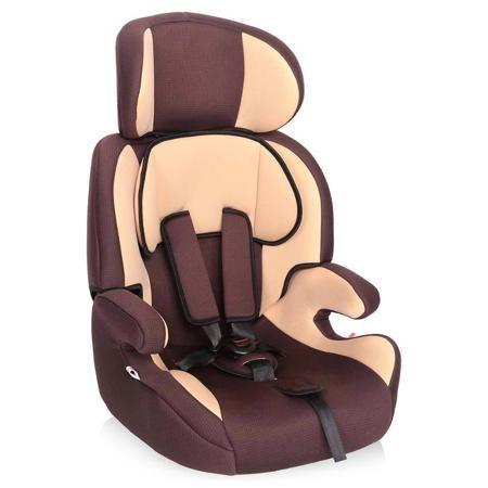 Автокресло Zlatek Fregat коричневый  — 4220р. ------------------ Автокресло ZLATEK Fregat - универсальное автокресло группы 1/2/3 (от 9 до 36 кг), подходит для детей от 1 года до 12 лет. Автокресло устанавливается с помощью штатных ремней безопасности по ходу движения автомобиля. Ребенок фиксируется с помощью внутренних пятиточечных ремней безопасности с мягкими накладками. При необходимости, автокресло можно трансформировать в бустер. Подголовник имеет особую форму, благодаря которой…