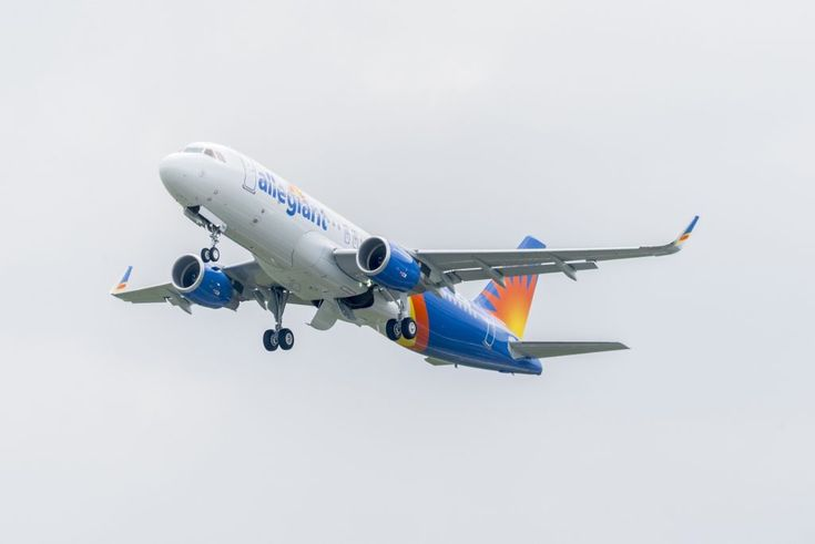 For the First Time, Allegiant Air Learns What it's Like to Configure a New Airplane - https://blog.clairepeetz.com/for-the-first-time-allegiant-air-learns-what-its-like-to-configure-a-new-airplane/