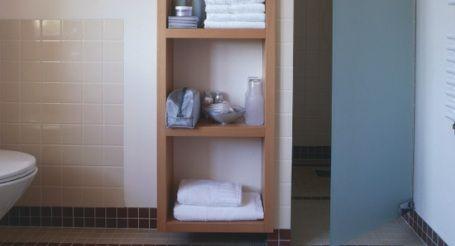 Badkamerkast hangend VT wonen. Bekijk dit stappenplan van GAMMA en lees hoe u uw doe het zelf ideeën makkelijker kunt realiseren.