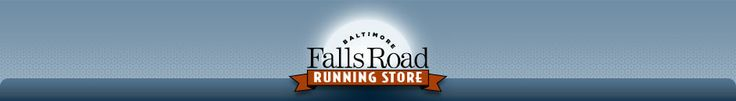 METRIC HALF MARATHON GYWNNS FALLS TRAIL 04/27 Falls Road Running Store
