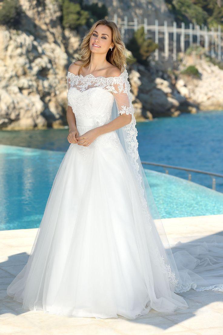 26 best Pin & Win Ladybird Bridal images on Pinterest | Short ...