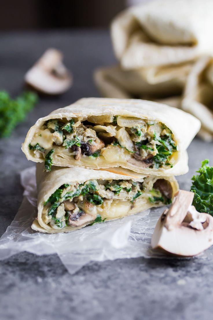 61 best Breakfast Burritos | Frühstück-Rezepte images on Pinterest ...