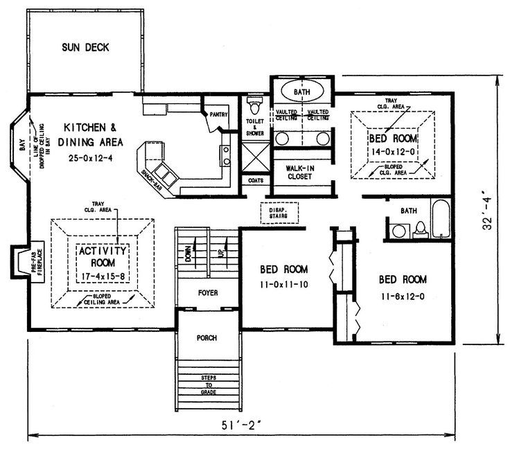 Image Result For Floor Plans For Split Entry Homes With Upstairs Laundry Room And 2 5 Baths Split Level Floor Plans Split Foyer Split Level House Plans