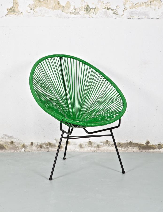 freudenhaus acapulco sessel williamflooring. Black Bedroom Furniture Sets. Home Design Ideas
