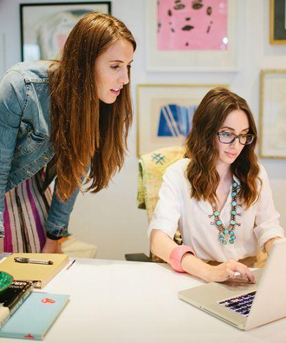 Lauren Conrad's guide to finding your dream internship