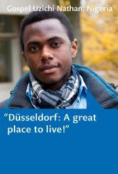 Universität Düsseldorf: Home