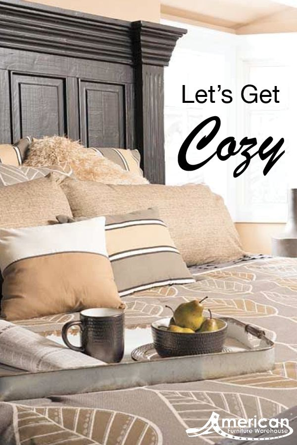 transform your bedroom for less at american furniture warehouse