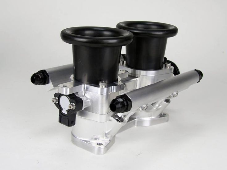 New Release - 60mm Billet IDA Throttle Body  -Special size with 60mm butterfly with Taper Bore to 55mm at manifold flange. -Ideal for Methanol applications.  For more details visit https://www.efihardware.com/products/c16/Throttle-Bodies