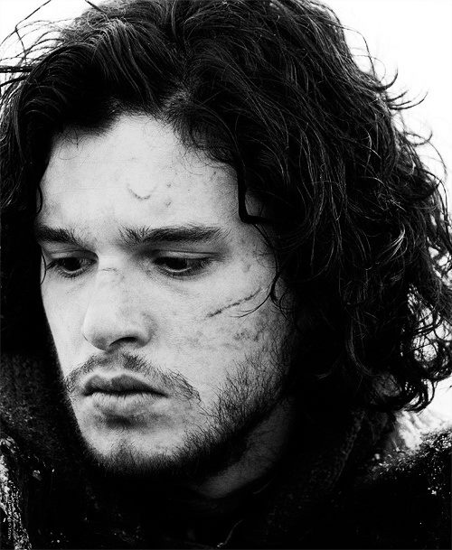 Jon Snow the best personage