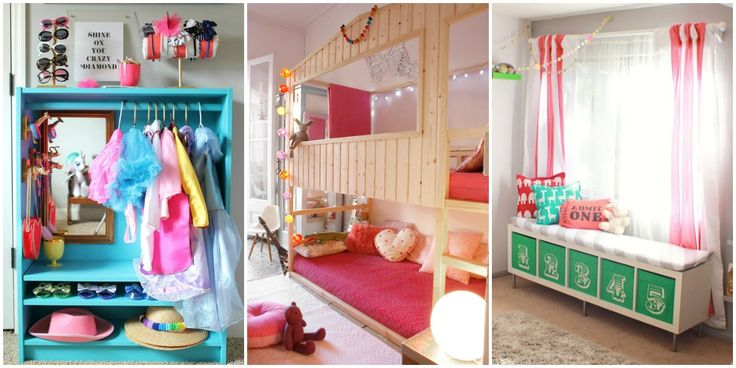 We'll admit it: These ideas are more for you than them, but they're cute!