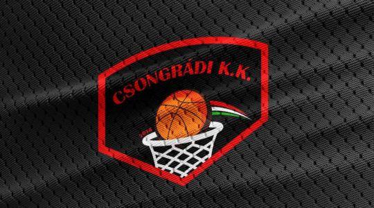 Basketball Team Logo Design | Kosárlabda egyesület logó design